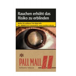 Pall Mall Authentic Rot