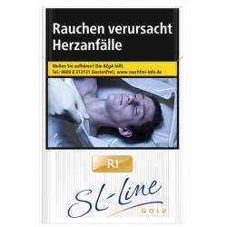 R1 Gold SL-Line