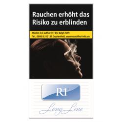 R1 Blue Long Line