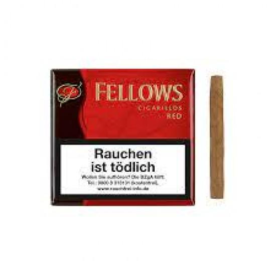 Fellows Red - 20er