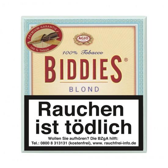 Biddies Blond - 20er