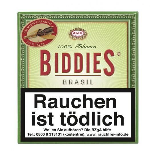Biddies Brasil - 20er