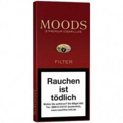 Dannemann Moods Filter