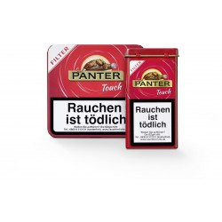 Panter Touch Filter Red