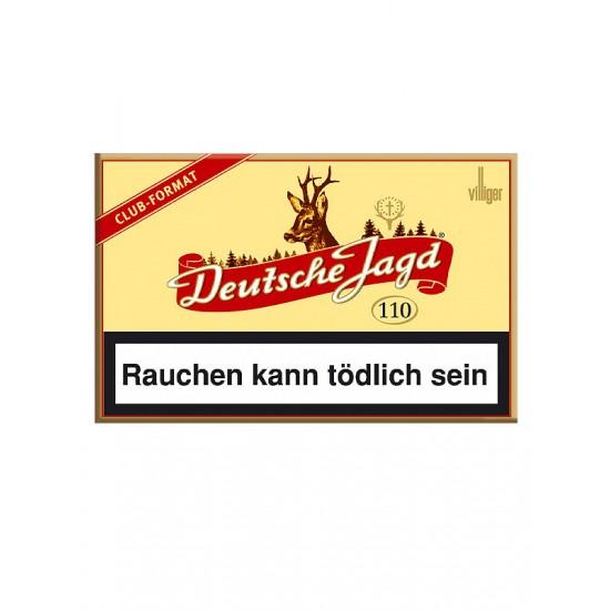 Deutsche Jagd 110 - 10er