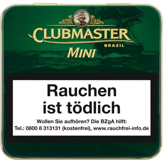 Clubmaster Mini Brasil - 20er