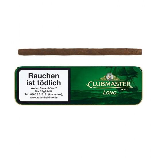 Clubmaster Long Brasil - 10er