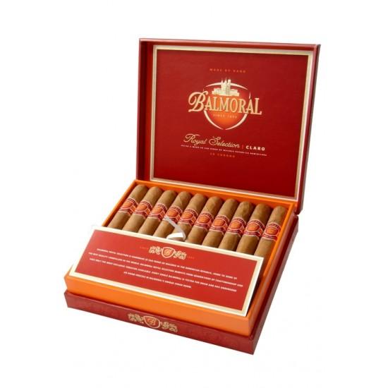 Balmoral Royal Selection Corona