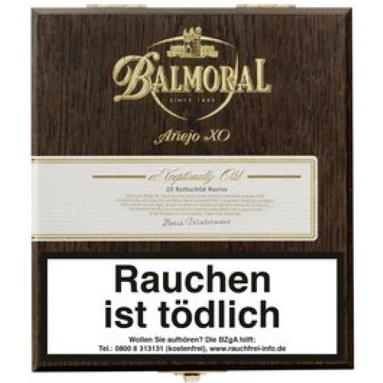 Balmoral Anejo XO Rothschild Masivo