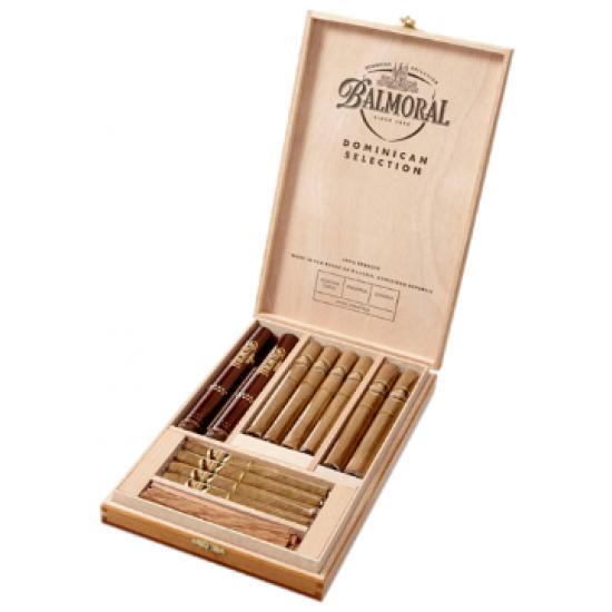 Balmoral Dominican Selection Collection