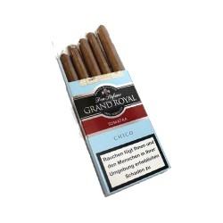 Don Stefano Grand Royal Chico Sumatra/Brasil/Pure Cuban