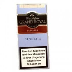 Don Stefano Grand Royal Senoritas