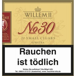 Willem II Nr.30 Sumatra