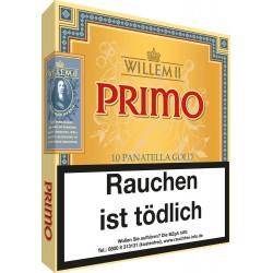 Willem II Primo Panatellas