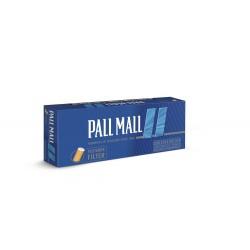 Pall Mall Xtra Hülsen Rot/Blau