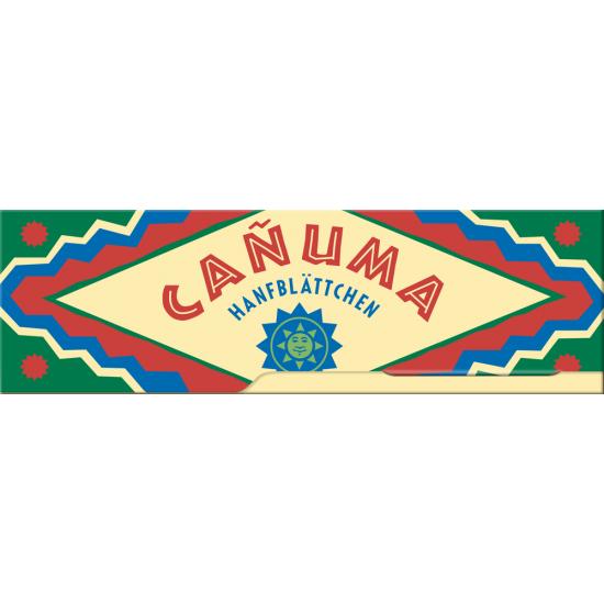 Canuma Zigarettenpapier