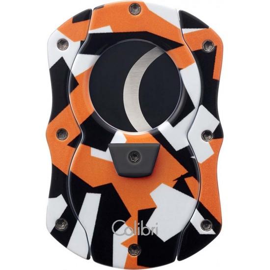 "Colibri Cutter ""Cut Camo"" orange/camouflage"