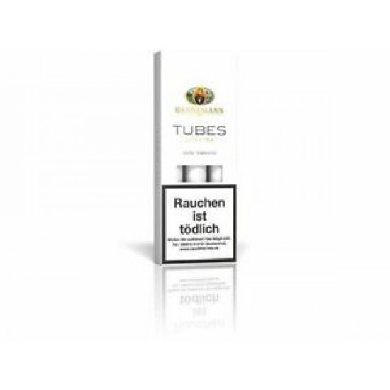 Dannemann Tubes Sumatra - 3er